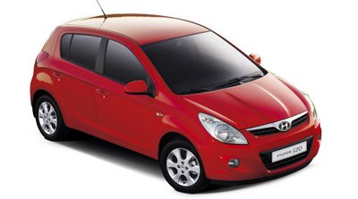 El Hyundai i20 se hará en Brasil ¡Aleluya!