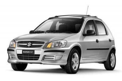 AUTOS POR MENOS DE 40.000$ - 1º ENTREGA: SUZUKI FUN