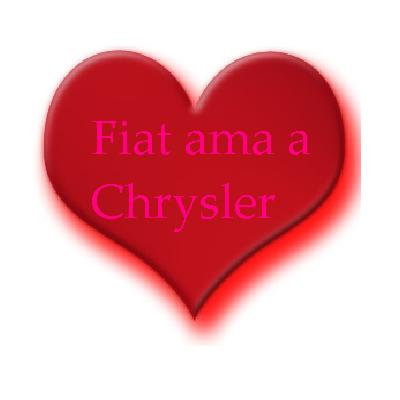 FIAT AMA A CHRYSLER - CAPITULO 2